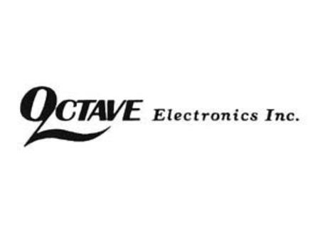 1975-Octave Electronics Inc.