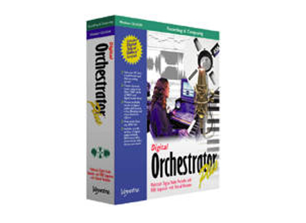 1994-Voyetra Technologies introduces Digital Orchestrator Plus