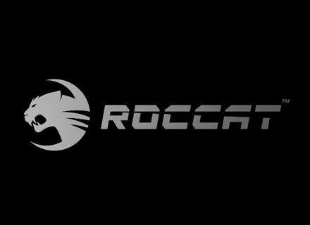2007-ROCCAT founded with headquarters in Hamburg, Germany - grey