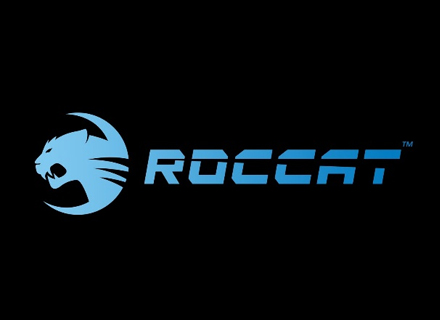 2007-ROCCAT founded with headquarters in Hamburg, Germany