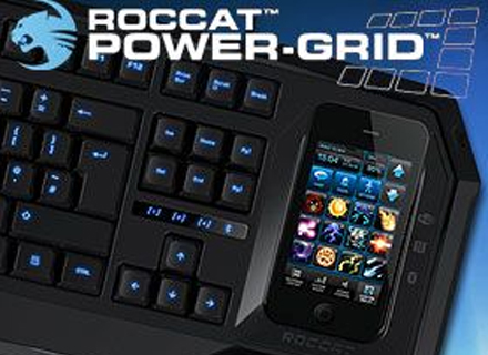 2012 – ROCCAT launches Power-Grid