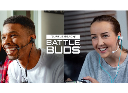 2018-Turtle Beach launches Battle Buds
