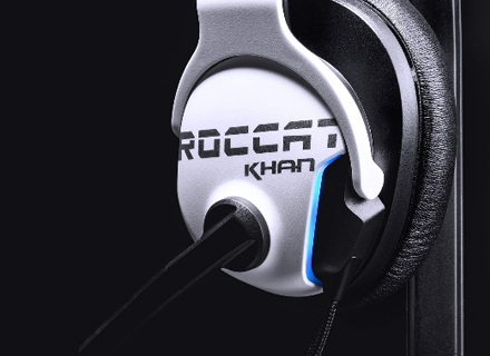 2018 – ROCCAT launches Khan AIMO