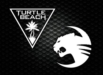2019 – Turtle Beach acquires ROCCAT